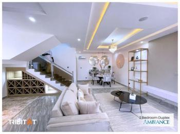 Tastefully Finished 4 Bedroom Penthouse Detached Duplex with Bq, Lekki Garden Phase 4 Road, Atlantic Layout Estate, Ajiwe, Ajah, Lagos, Detached Duplex for Sale