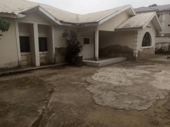 2nos 4bedrooms, Off Ademola Adetokunbo Crescents By Nitel Junction, Wuse 2, Abuja, Detached Bungalow for Sale