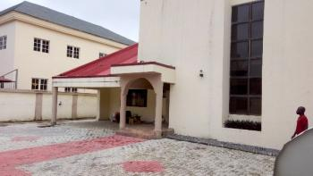 Fully Detached 5 Bedroom Duplex with 3 Bedroom Guest Chalet, and 3 Rooms Bq, Maitama District, Abuja, Detached Duplex for Rent
