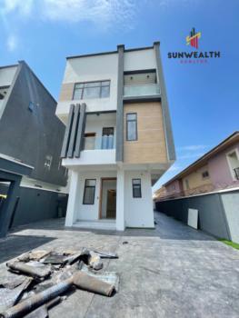 Contemporary Massive 5 Bedroom Fully Detached Duplex, Lekki Phase 1, Lekki, Lagos, Detached Duplex for Sale