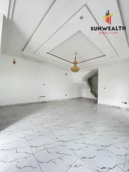Massive 4 Bedroom Semi Detached Duplex, Chevron Tollgate, Lekki, Lagos, Semi-detached Duplex for Sale