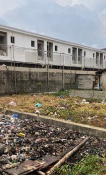 432sqm Dey Land in Ologolo Beside a Newly Developed Estate, Aro Ologolo, Ologolo, Lekki, Lagos, Residential Land for Sale