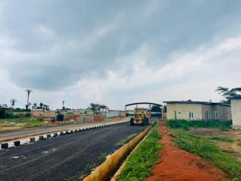 Beautiful in Its Simplicity Mixed-used Land with Cofo, 10 Minutes From The Express., Mowe Ofada, Ogun, Mixed-use Land for Sale