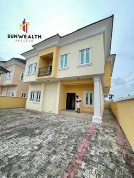 Massive 6 Bedroom Semi Detached Duplex, Abraham Adesanya, Ajah, Lagos, Semi-detached Duplex for Sale