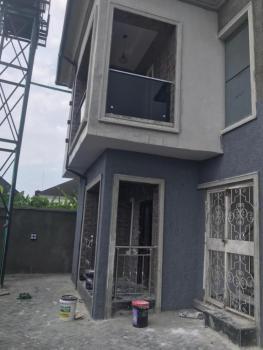 Brand New Miniflat, Silverland Estate, Sangotedo, Ajah, Lagos, Mini Flat for Rent