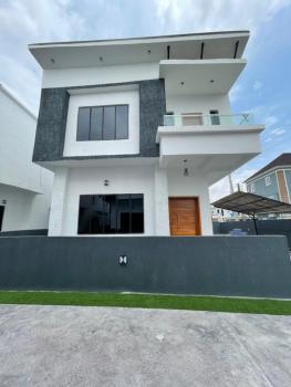 Luxury Four Bedroom Terrace Duplex, Lekki Phase 1, Lekki, Lagos, Terraced Duplex for Sale