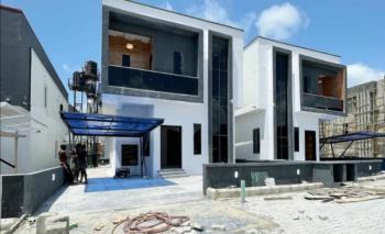 New, Orchid Road, Lekki Expressway, Lekki, Lagos, Detached Duplex for Sale