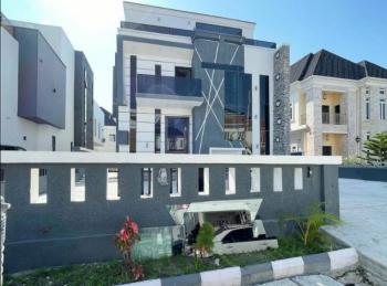 New, Lekki County, Ikota, Lekki, Lagos, Detached Duplex for Sale