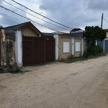 4 Bedroom Bungalow + 2 Bedroom Bq, Mende, Maryland, Lagos, Detached Bungalow for Sale