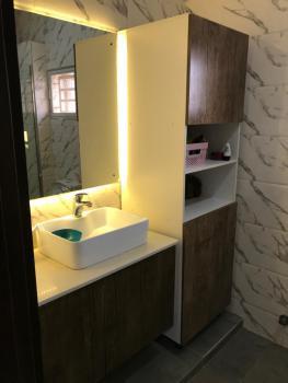 a Lovely 3 Bedroom Terrace Duplex, Life Camp, Abuja, Terraced Duplex for Sale