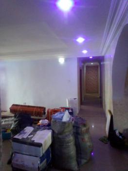 Tastefully Finished 3bedroom Flat, Wuye District Abuja, Wuye, Abuja, Flat / Apartment for Rent