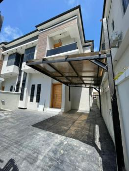 4bedroom Semi Detached  with Bq, Orchild Road,lekki Lagos, Ikota, Lekki, Lagos, Semi-detached Bungalow for Rent