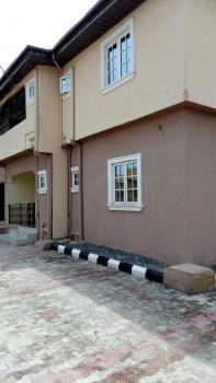 Clean 2 Bedroom with Modern Facilities, Abijo, Femi Coker Estate, Ajah, Lagos, Flat / Apartment for Rent