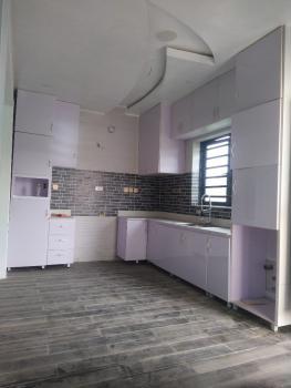 3 Bedroom Duplex, 4 Street Road Blenco, Sangotedo, Ajah, Lagos, Terraced Duplex for Rent