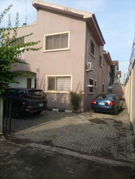 Luxury 4 Bedroom Duplex, Oniru Estate, Victoria Island (vi), Lagos, Semi-detached Duplex for Rent