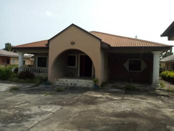 4 Bedroom Bungalow with 2 Rooms Bq., Cooperative Estate, Badore, Ajah, Lagos, Flat / Apartment for Sale