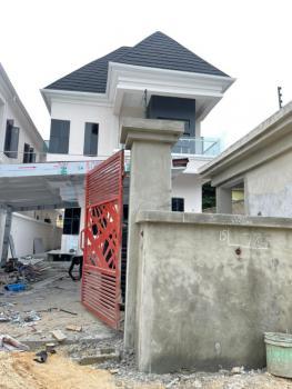 Fully Detached Duplex 5 Bedroom, Oniru Axis Lekki Phase 1, Ibeju Lekki, Lagos, Detached Duplex for Sale