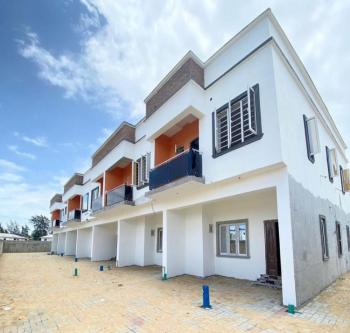 Lovely Brand New 3 Bedroom Terrace Duplex., Ikota, Lekki, Lagos, Terraced Duplex for Sale
