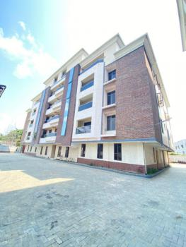 Luxurious 3 Bedroom Apartments, Ikoyi, Lagos, Block of Flats for Sale