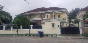 6 Bedroom Detached Duplex Wit 2room Bq, Vgc, Lekki, Lagos, Detached Duplex for Sale