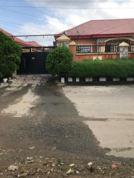 3 Bedroom Bungalow with a Room and Parlor Bq, Trade More Estate, Lugbe District, Abuja, Detached Bungalow for Sale