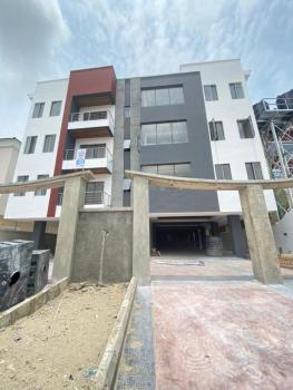 Lovely Serviced 4 Bedroom Apartment and 1 Room Bq, Agungi, Lekki, Lagos, Flat / Apartment for Sale