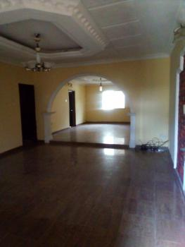 Massive 4 Bedroom Flat Renovated, Ard Harmony Estate, Owode, Ado, Ajah, Lagos, Flat / Apartment for Rent