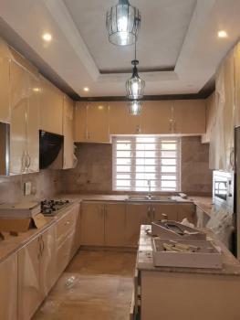 4 Bedroom Duplex with Bq, 23 Akins Ado Road, Ajah, Lagos, Detached Duplex for Rent