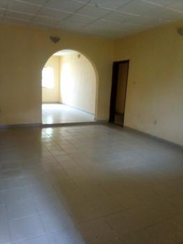 Massive Three Bedroom Flat Renovated, Ard Harmony Estate, Ado, Ajah, Lagos, Flat / Apartment for Rent