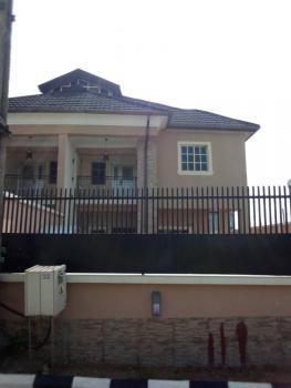 4bedroom Semi Detached Duplex with Bq, Abrahm Adesanye Area ,by Lbs,lekki Ajah,lagos, Ajah, Lagos, Semi-detached Duplex for Rent