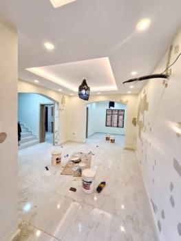Newly Built Executive 3 Bedroom Flat + B.q, Justice Coker Estate, Alausa, Ikeja, Lagos, Flat / Apartment for Rent