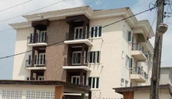Great Investment! Wing of 4 Nos 3 Bedroom Flat (1 Flat per Floor), Oniru, Victoria Island (vi), Lagos, Block of Flats for Sale