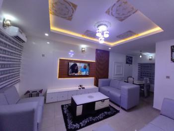Fully Furnished Luxury Three (3) Bedroom Apartment at Karu, Abuja, Fct, Karu, Abuja, Semi-detached Bungalow Short Let