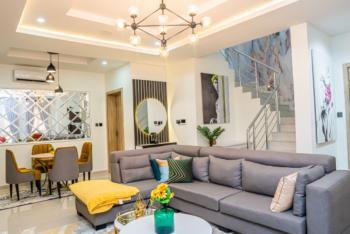 3 Bedroom Flat, Victoria Bay Estate, Ikate Elegushi, Lekki, Lagos, Flat / Apartment Short Let