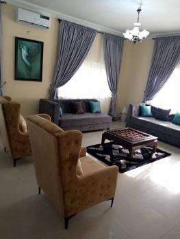 Furnished 4 Bedroom Semi Detached House with a Bq at Eleganza Garden, Eleganzer Garden Estate, Vgc, Lekki, Lagos, Semi-detached Duplex for Rent