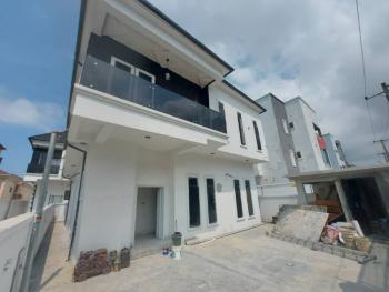 5 Bedroom Detached Duplex with 1 Room Bq, Agungi, Lekki, Lagos, Detached Duplex for Sale