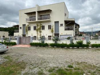 Stunning 4 Bedroom Semi-detached Townhouse, Katampe (main), Katampe, Abuja, Semi-detached Duplex for Rent
