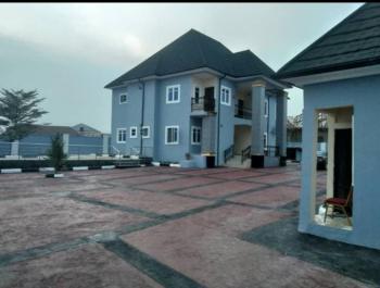 Tastefully Built 5 Bedroom Duplex, Asaba, Delta, Detached Duplex for Sale