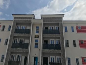 30% Initial Deposit and Own a Finished 3 Bedroom Apartment in an Estate, Few Minutes From Expressway and Shoprite, Abijo, Lekki, Lagos, Block of Flats for Sale