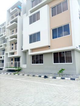Brand New Luxury 3bedroom, Orchid Road, Lekki Phase 2, Lekki, Lagos, Flat / Apartment for Rent