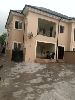 Exotic 1 Bedroom Flat with Federal Light, Perfect Estate East West Road, Rumuodara, Port Harcourt, Rivers, Flat / Apartment for Rent