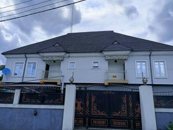 Well Located and Beautifully Finished 4 Bedroom Swmi-detached Duplex, Tombia Extension, Gra Phase 3, Port Harcourt, Rivers, Semi-detached Duplex for Sale