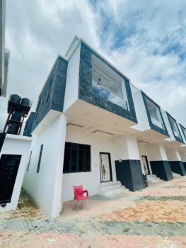 Exquisitely Finished 3 Bedroom Terrace Duplex, Ajah, Lekki Phase 2, Lekki, Lagos, Terraced Duplex for Sale