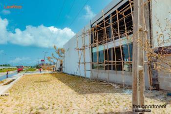 Studio Apartments in Sangotedo, Monastery Road, Sangotedo, Ajah, Lagos, Block of Flats for Sale