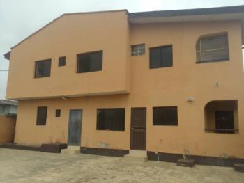 Four Flats of 2 Bedrooms, 1 Bedrooms & a Gatehouse, 41, Akera Estate Alagbado., Alagbado, Ifako-ijaiye, Lagos, Block of Flats for Sale