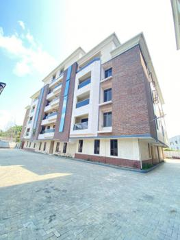 Units of 3 Bedroom Apartments Are Located in a Secured Estate., Onikoyi., Ikoyi, Lagos, Block of Flats for Sale