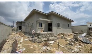 Fully Detached Bedroom Bungalow, Thomas Estate, Ajah, Lagos, Detached Bungalow for Sale