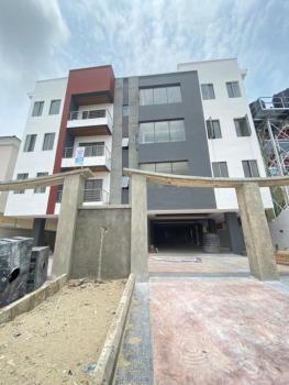 4 Bedroom Apartment and 1 Bq in a Very Secured Environment, Agungi Lekki, Lagos., Agungi, Lekki, Lagos, Flat / Apartment for Sale
