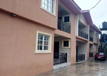 Luxury 3 Bedroom Flat With Excellent Facilities, New Bodija, Ibadan, Oyo, 3 bedroom, 4 toilets, 3 baths Self Contained Flat for Rent