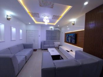 Fully Furnished Luxury One (1) Bedroom Apartment, Karu, Abuja, Mini Flat Short Let